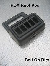 RDX Toit Commutateur Pod 5 Défenseur commutateur 1994 à 2016 Tartit console centrale