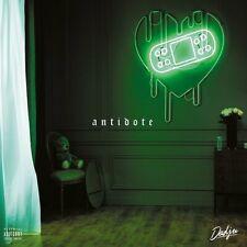 CD - Dadju - Antidote Edition limitée - NEUF ! (sous blister)