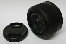 Sigma 2,8 / 30 mm  EX DNObjektiv für Olympus / Panasonic MFT gebraucht