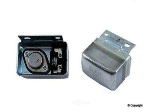 Voltage Regulator-Bosch Voltage Regulator WD Express 704 54039 101