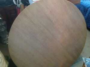 """Rare 38"""" Round Wood Laminate Table Top Kitchen Restaurant&Hospitality Table Tops"""