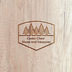 Cedar Chest Shoes and Treasures
