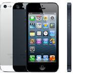 Apple iPhone 5 - 16GB 32GB -  Smartphone GRADED
