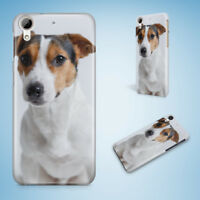 JACK RUSSELL DOG 1 HARD CASE COVER FOR HTC ONE M7 M8 M9 M9+