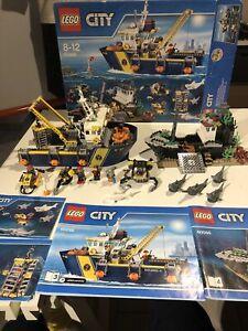 Lego City 60095