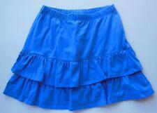 Girl Connection Skorts - Stretch - Blue - Size XL (14/16)