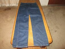 5 pairs Rustler Size  32-34 Jeans