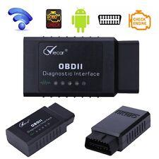 V2.1 OBD2 Elm327 Viecar OBDII Bluetooth 2.0 ELM327 Bluetooth OBDII Scanner Tool