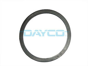 Dayco Thermostat Gasket Seal for Citroen Ds21 2.2L Petrol B22644 1967-1972