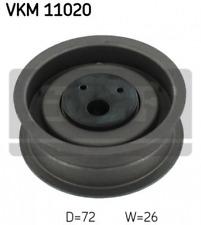 Spannrolle, Zahnriemen für Riementrieb SKF VKM 11020