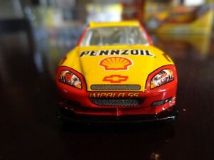KEVIN HARVICK #29 PENNZOIL SHELL 2008 CHEVY IMPALA SS ACTION 1/64