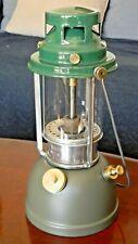 Willis & Bates 1972 21-C Military Vapalux Lantern Vintage Bialaddin Tilley Lamp