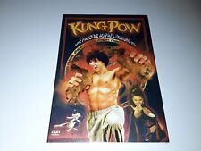 Kung Pow enter the fist  - DVD