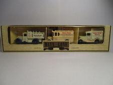 Plastic Lledo Days Gone Vintage Manufacture Diecast Trucks