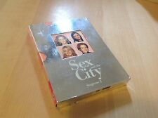 Sex And The City - Stagione 2 - Cofanetto 3 DVD - Fuori Catalogo