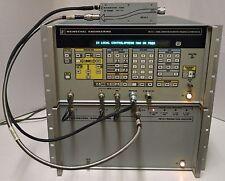 Weinschel VM-24 .01 to 18 GHz Measuring Receiver (8902A & 11793A) Complete Works