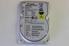 SEAGATE ST310232A 3.5 10GB IDE MEDALIST 10232 HARD DRIVE COMPAQ 320662-001