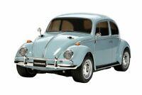 Tamiya 1/10 RC Car Series No.572 Volkswagen Beetle M-06 chassis 58572 japan F/S