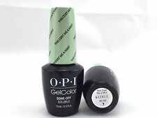 OPI Gel Color Soak-Off UV LED Gel Polish 0.5 GC T72 This Cost Me A Mint