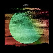 Lnzndrf - LNZNDRF [New Vinyl LP] Clear Vinyl