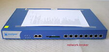 Juniper Networks netscreen 208 ns-208-005 Firewall/VPN Appliance ns-208