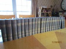 ENCYCLOPEDIA BRITANNICA 1892-94 9th (Ninth) edition