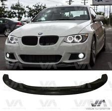 BMW SERIE 3 E92 E93 LCI AK FRP Paraurti Anteriore Labbro Spoiler Splitter