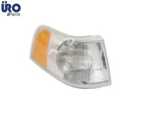 Fits Volvo 960 S90 V90 L6 Right Parking Light Assembly URO VO09178230N 9178230 E
