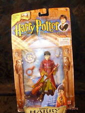 2001 MATTEL HARRY POTTER GRYFFINDOR WIZARD COLLECTION SORCERERS STONE NOS NIB QU