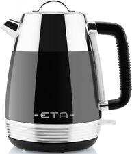 Omega ETA Wasserkocher STORIO 9186/20 sw Wassererhitzer schwarz Heißwasserkocher