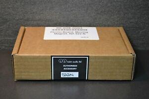Naim NA 522-N Moving Magnet Phono Boards (pair). Brand-new, boxed.