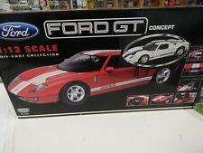 FORD GT concept car 1:12 scale by MOTOR MAX
