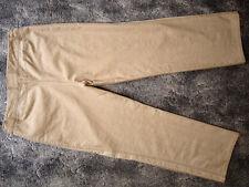 Damenhose 44 Steilmann beige okker Hose Jeans