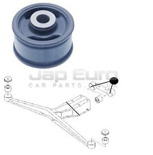 FOR SUBARU IMPREZA G11 2000> REAR DIFFERENTIAL ARM MOUNTING / MOUNT BUSH
