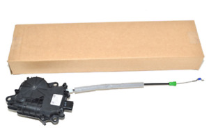 LAND ROVER DISCOVERY SPORT L550 Powered Tailgate Actuator LR095551 New Genuine