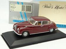 Minichamps 1/43 - BMW 502 V8 Rouge