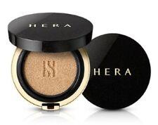 HERA Black Cushion SPF34+/PA++ No.21 Vanilla 15g Korea Cosmetic