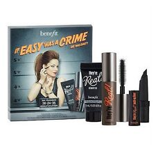 Benefit Cosmetics THEY'RE REAL 3 Piece Mini Sampler