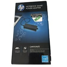Genuine HP Notebook Smart AC Power Adapter 90W 19V PPP012H-S KG298AA#ABA