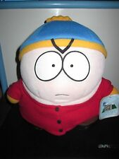 SOUTH PARK CARTMAN PLUSH TOY DOLL FIGURE BY FUN 4 ALL WT