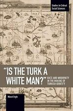 Is the Turk a White Man?: Race and Modernity in the Making of Turkish Identit...