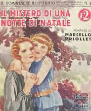 TERZI - PRIOLLET Marcello, Il mistero di una notte di Natale