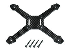 Microheli Blade Torrent 110 Carbon Fiber Anti-Vibration Main Frame MH-TR11005CF