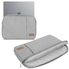 Schutzhülle für Microsoft Surface Book 2 Hülle Tasche Grau Cover 13,5 Zoll Case