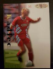 Panini RAN Sat 1 Premium Cards 1996 #8 Miroslav Kadlec 1.FC Kaiserslautern