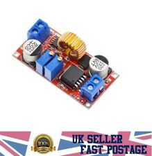 5A DC -DC CC CV Lithium Battery Step Charge Board Led Power Converter MOD XL4015