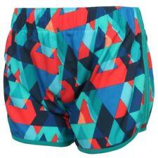 Pantalones cortos de mujer de poliéster talla M