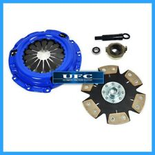 UFC STAGE 4 CLUTCH KIT fits 2001-2003 MAZDA PROTEGE 2.0L 4CYL