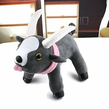 "New DOTA 2 Goat Simulator Soft Plush Toy Doll 11.5"" X  11"" Ship from US"