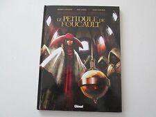 LE PENDULE DE FOUCAULT EO2012 TBE CHRONIQUES PLATETERRE  EDITION ORIGINALE DD1